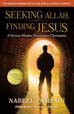 """Image for """"''Seeking Allah, Finding Jesus''"""""""