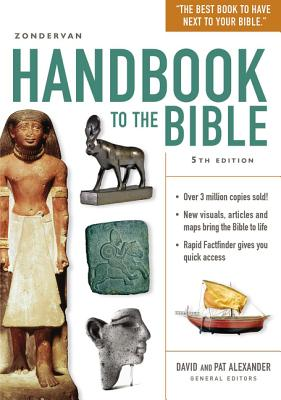 Image for Zondervan Handbook to the Bible: Fifth Edition