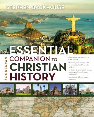 Image for Zondervan Essential Companion to Christian History