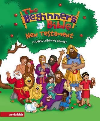 Image for The Beginner's Bible: New Testament (The Beginner's Bible)