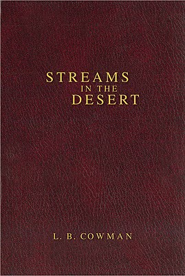 Image for Contemporary Classic/Streams in the Desert®