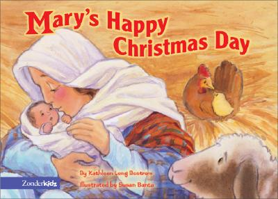 Image for MARY'S HAPPY CHRISTMAS DAY
