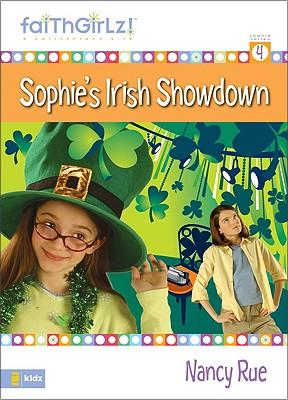Image for Sophie's Irish Showdown (Sophie Series, Book 4)