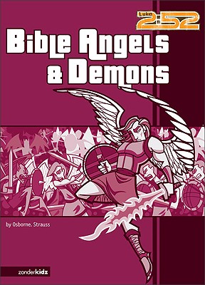 Image for Bible Angels and Demons