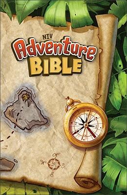 Image for Adventure Bible, NIV