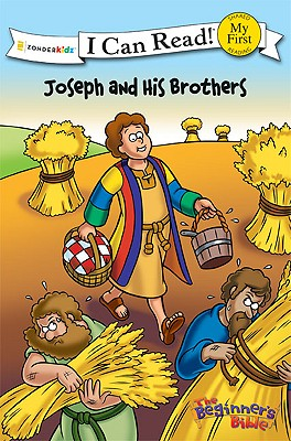 Image for Joseph and His Brothers (I Can Read!  The Beginners Bible)