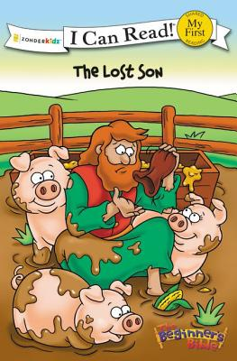 Image for The Beginners Bible Lost Son (I Can Read!  The Beginners Bible)