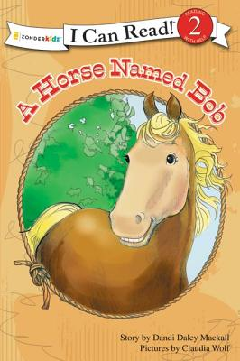 Image for A Horse Named Bob (I Can Read!  A Horse Named Bob)