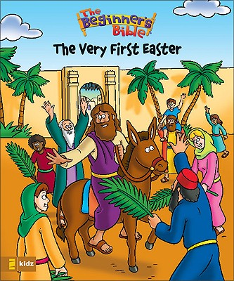 Image for The Very First Easter (The Beginner's Bible)