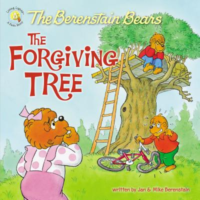 Image for The Berenstain Bears and the Forgiving Tree (Berenstain Bears/Living Lights: A Faith Story)