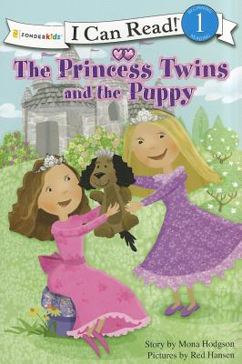 Image for The Princess Twins and the Puppy (I Can Read!  Princess Twins Series)