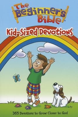 Image for The Beginner's Bible: Kid-Sized Devotions