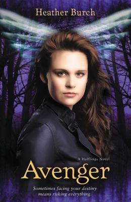 Image for Avenger (A Halflings Novel)