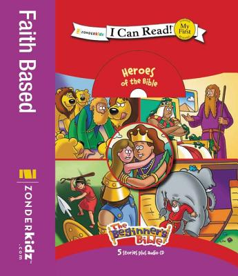 Image for The Beginner's Bible Heroes of the Bible (I Can Read! / The Beginner's Bible)