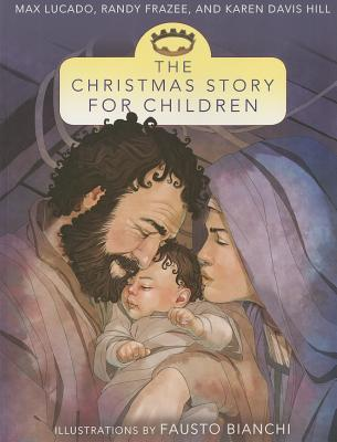 Image for The Christmas Story for Children