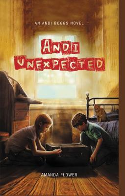Image for Andi Unexpected (An Andi Boggs Novel)