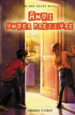 Image for Andi Under Pressure (An Andi Boggs Novel)