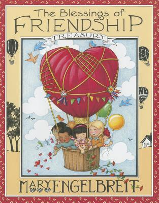 Image for Blessings of Friendship