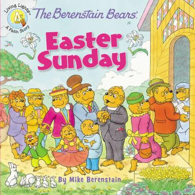 Image for The Berenstain Bears' Easter Sunday