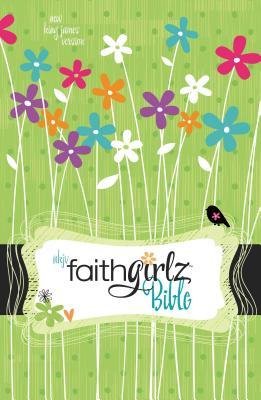 Image for Faithgirlz Bible (Hardcover)