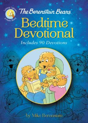 Image for The Berenstain Bears Bedtime Devotional: Includes 90 Devotions (Berenstain Bears/Living Lights)