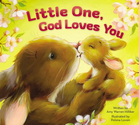 Image for Little One, God Loves You