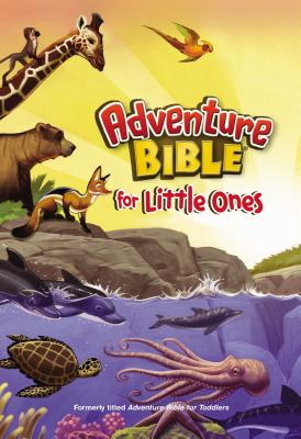 Image for Adventure Bible for Little Ones