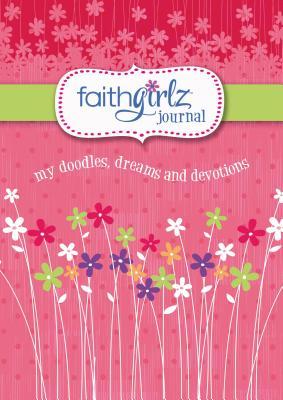 "Image for ""Faithgirlz Journal: My Doodles, Dreams, and Devotions"""