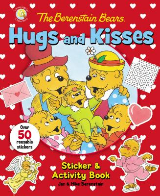 Image for The Berenstain Bears Hugs and Kisses Sticker and Activity Book (Berenstain Bears/Living Lights: A Faith Story)