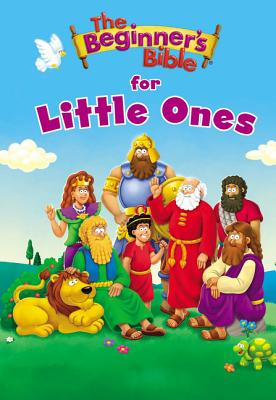Image for The Beginner's Bible for Little Ones