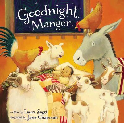 Image for Goodnight, Manger