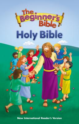 Image for NIrV The Beginner's Bible Holy Bible, Hardcover