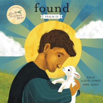 Image for Found: Psalm 23 (Jesus Storybook Bible)