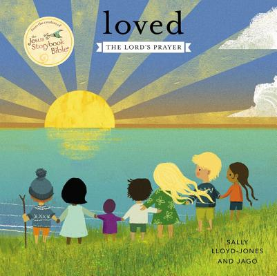 Image for Loved: The Lord's Prayer