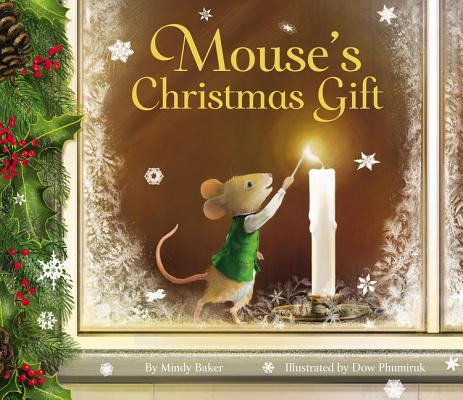 Image for Mouse's Christmas Gift