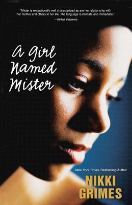 Image for A Girl Named Mister (Blink)