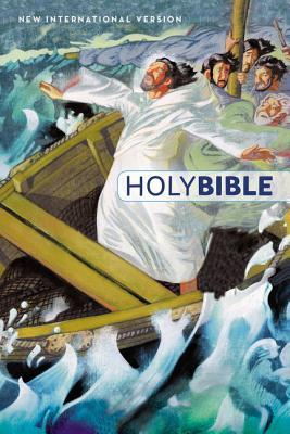 Image for NIV Children's Holy Bible, Paperback