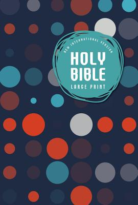 Image for NIV Outreach Large Print Bible for Kids, Paperback