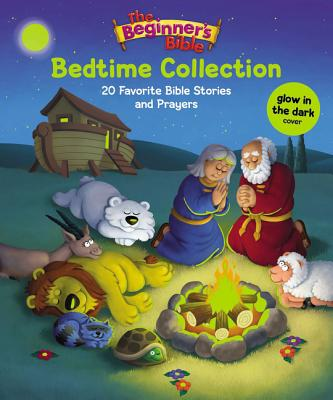 Image for The Beginner's Bible Bedtime Collection: 20 Favorite Bible Stories and Prayers