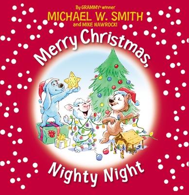 Image for Merry Christmas, Nighty Night (Nurturing Steps)