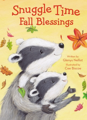 Image for Snuggle Time Fall Blessings