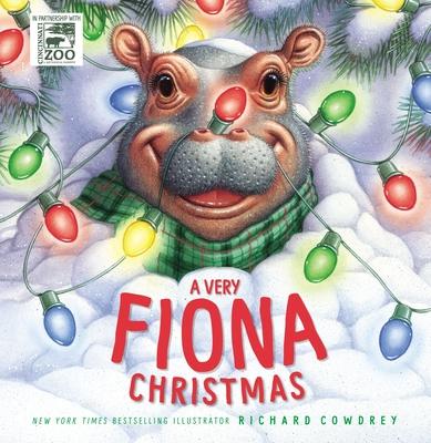 Image for A Very Fiona Christmas