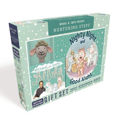 Image for Nighty Night and Good Night Gift Set (Nurturing Steps)