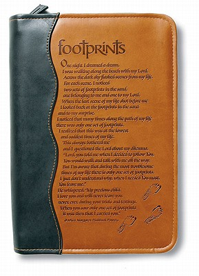 Image for Italian Duo-Tone Footprints XL