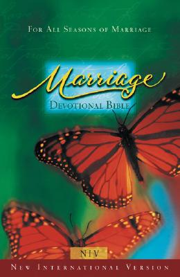 Image for MARRIAGE DEVOTIONAL BIBLE