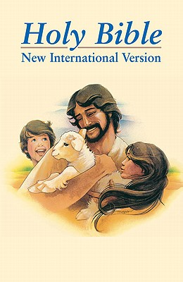 Image for Holy Bible (New International Version)