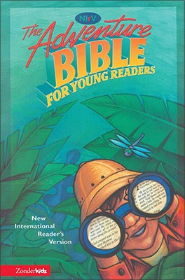 Image for Adventure Bible for Young Readers (New International Readers Version, Paperback)