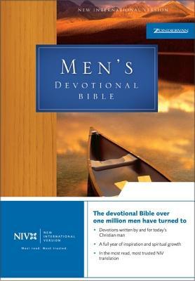 Image for NIV Mens Devotional Bible