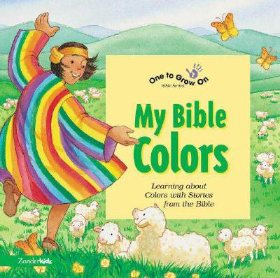 Image for My Bible Colors