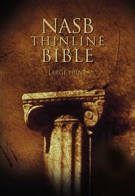 Image for The Holy Bible: Updated New American Standard Bible- Containing the Old Testament and the New Testament